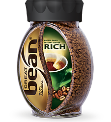 Great BEAN Rich